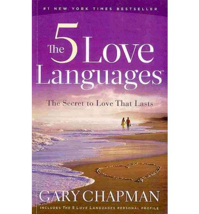 The five love languages book free download.