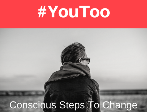 #YouToo, turning the tide of responsibility